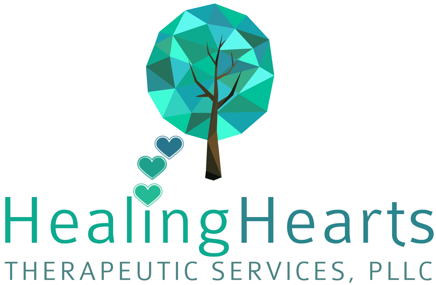 Healing Hearts Therapeutic Services, PLLC